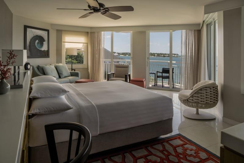 Hyatt Centric Key West Resort & Spa Wohnbeispiel