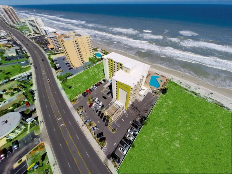 Hyatt Place Daytona Beach - Oceanfront Strand