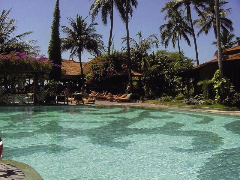 Grand Inna Bali Beach, Resort & Garden Pool