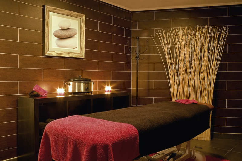 Rocamar Exclusive Hotel & Spa Wellness