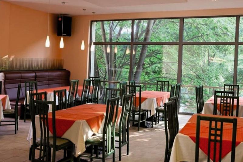 Amelia Albena Restaurant