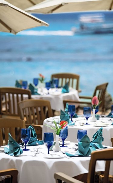 The Club Barbados Resort & Spa - Erwachsenenhotel ab 16 Jahren Restaurant