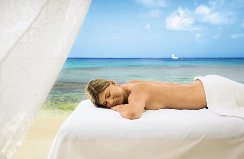 The Club Barbados Resort & Spa - Erwachsenenhotel ab 16 Jahren Wellness
