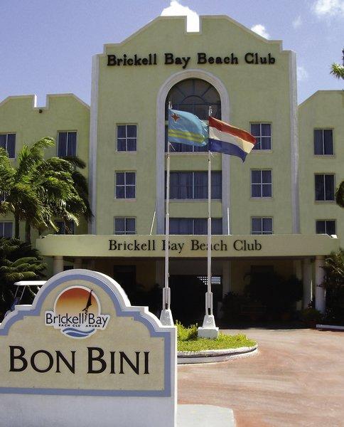 Brickell Bay Beach Club & Spa - Erwachsenenhotel Außenaufnahme