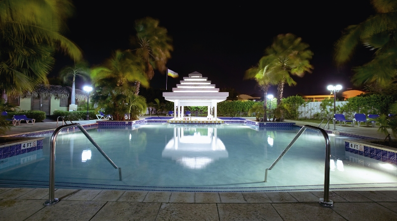 Brickell Bay Beach Club & Spa - Erwachsenenhotel Pool