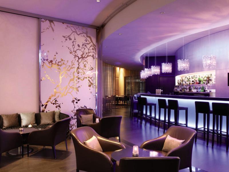 Sofitel Brussels Europe Bar