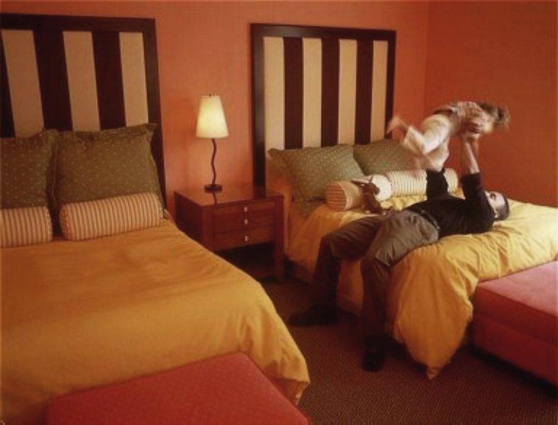 Allegro Chicago - a Kimpton Hotel Wohnbeispiel