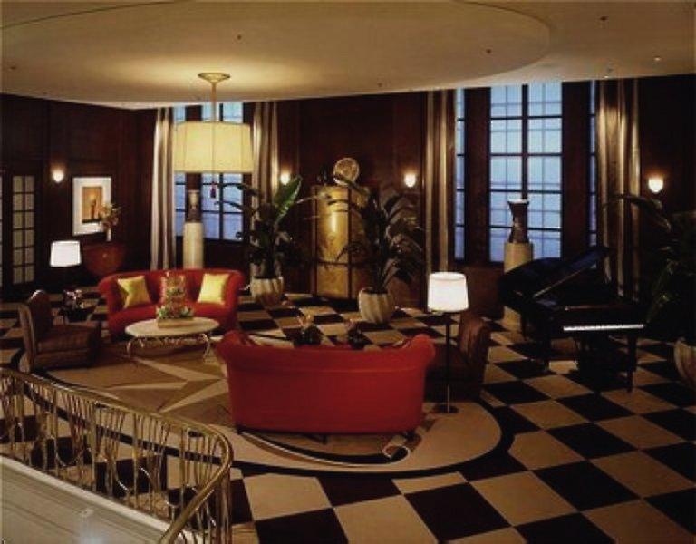 Allegro Chicago - a Kimpton Hotel Lounge/Empfang