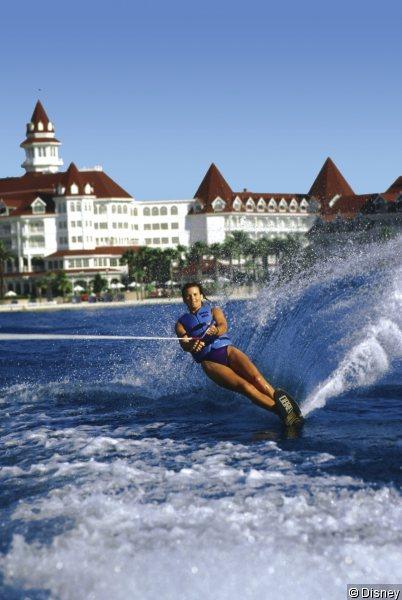 Disney´s Grand Floridian Resort Sport und Freizeit