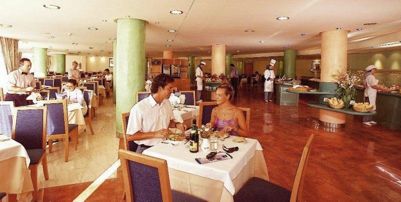 Palmanova Suites by TRH Restaurant