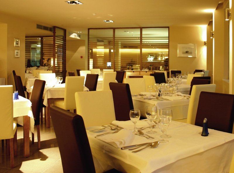 Rocamar Exclusive Hotel & Spa Restaurant