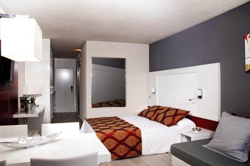 Mar Hotels Rosa Del Mar Wohnbeispiel