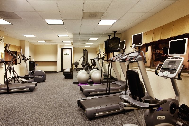 Holiday Inn & Suites Chicago-Downtown Sport und Freizeit