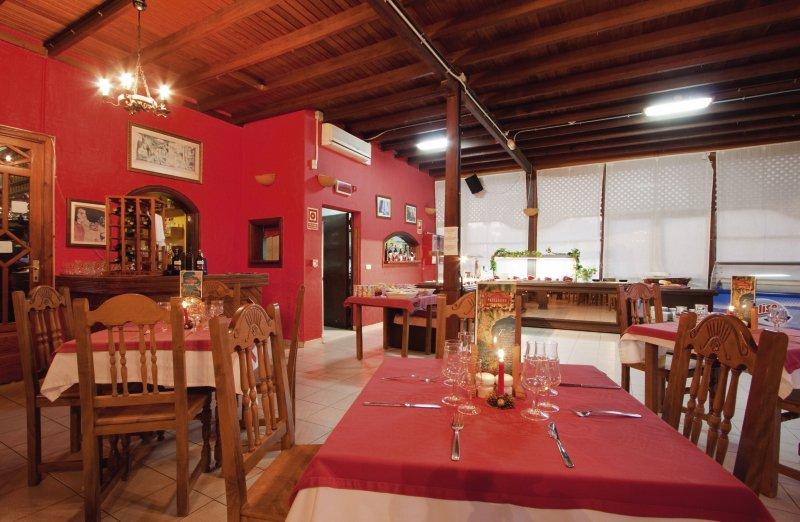 Playa Limones Restaurant