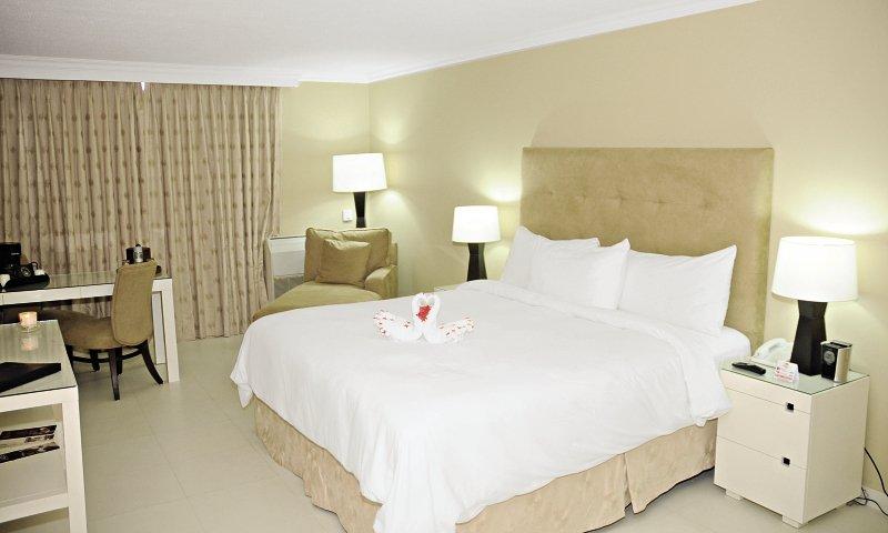 Brickell Bay Beach Club & Spa - Erwachsenenhotel Wohnbeispiel