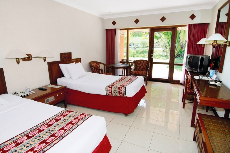 Grand Inna Bali Beach, Resort & Garden Wohnbeispiel
