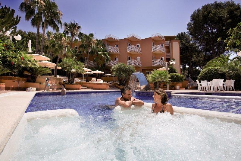 Palmira Paguera Pool