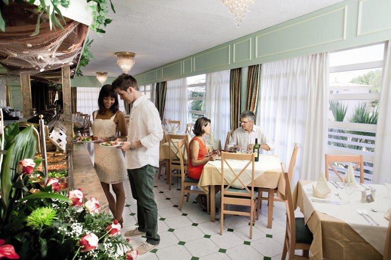 Palmira Paguera Restaurant