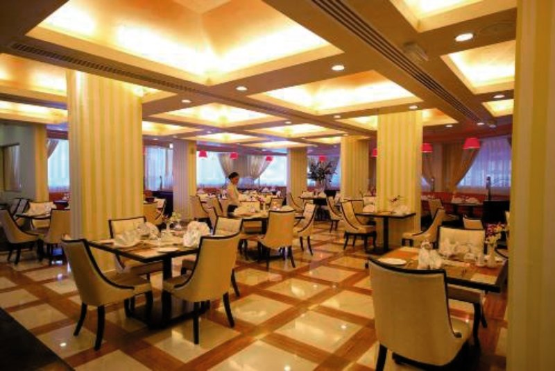 Tulip Inn Muscat Restaurant