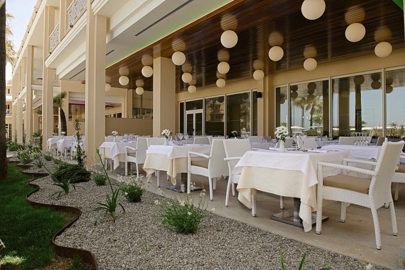 TUI SENSIMAR Playa la Barrosa Restaurant