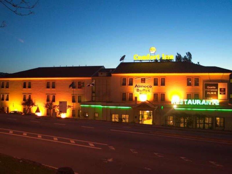 Urlaub im Braga Flag Hotel - hier günstig online buchen