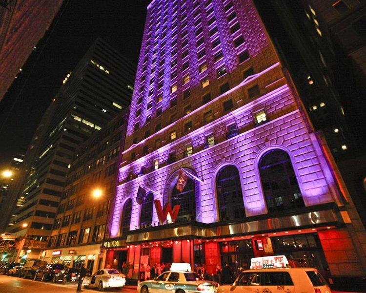 Urlaub im W Chicago City Center - hier günstig online buchen