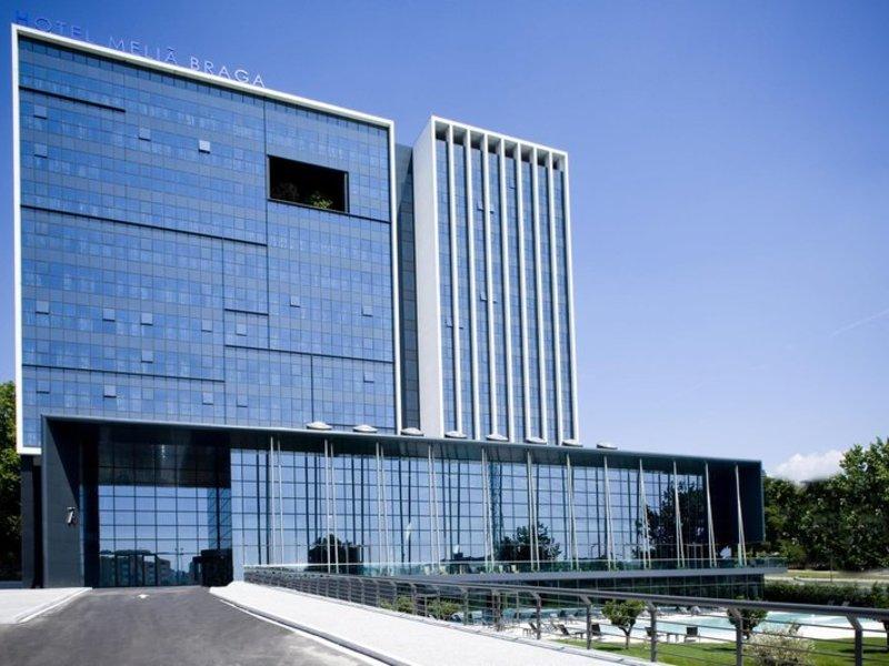 Urlaub im Melia Braga Hotel & Spa - hier günstig online buchen