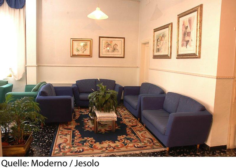 Urlaub im Moderno Jesolo - hier günstig online buchen