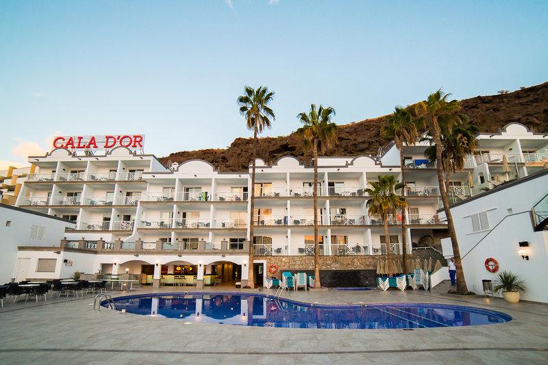 Urlaub im Cala d´Or - hier günstig online buchen
