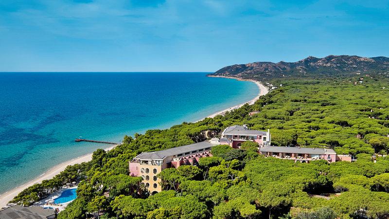 Urlaub im Forte Village - Bouganville - hier günstig online buchen