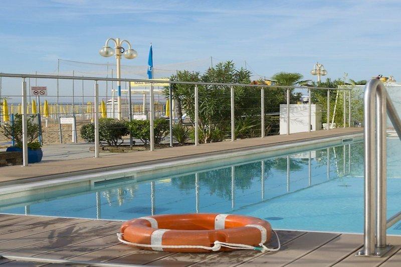 Urlaub im Vidi Miramare & Delfino - hier günstig online buchen