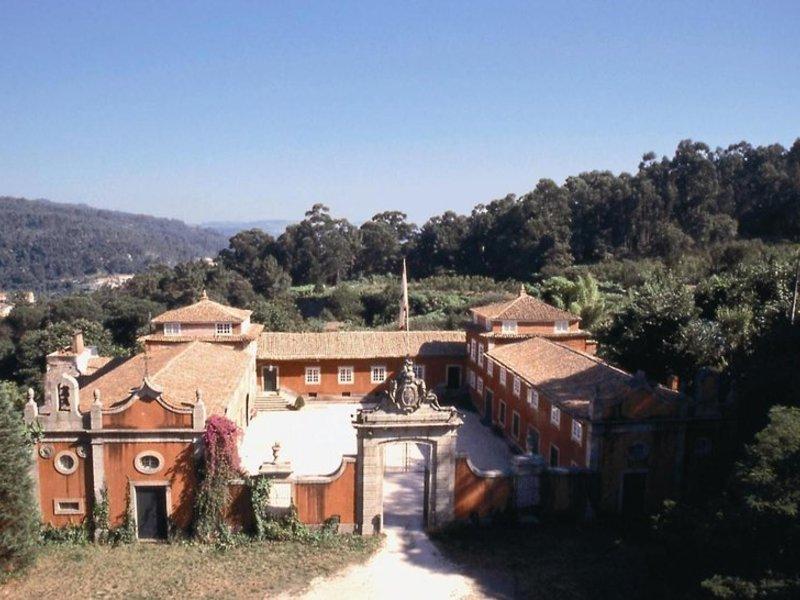 Urlaub im Casa de Sezim - hier günstig online buchen