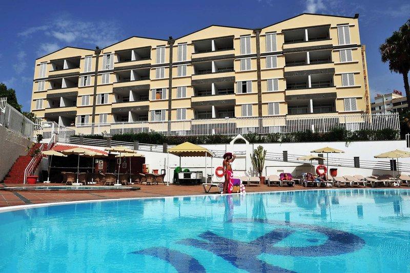 Urlaub im Dorotea - hier günstig online buchen