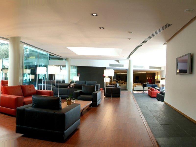 Andorra Park Lounge/Empfang
