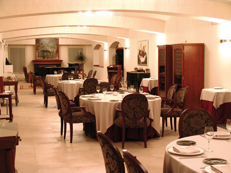 Andorra Park Restaurant