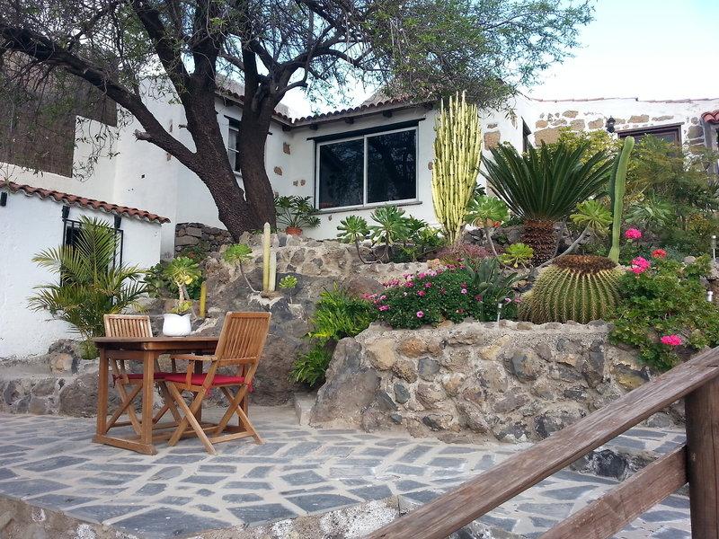 Vila Verde Beach  Terrasse