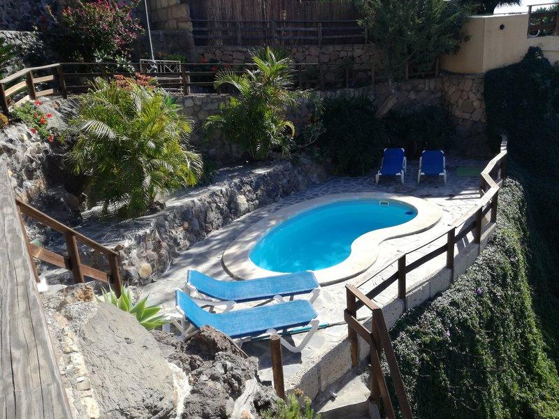 Vila Verde Beach  Pool