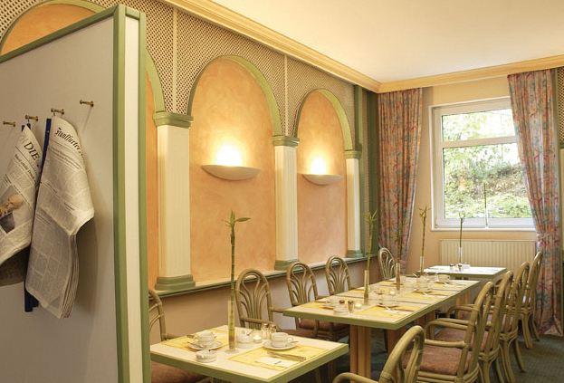 ACHAT Comfort Rüsselsheim Restaurant