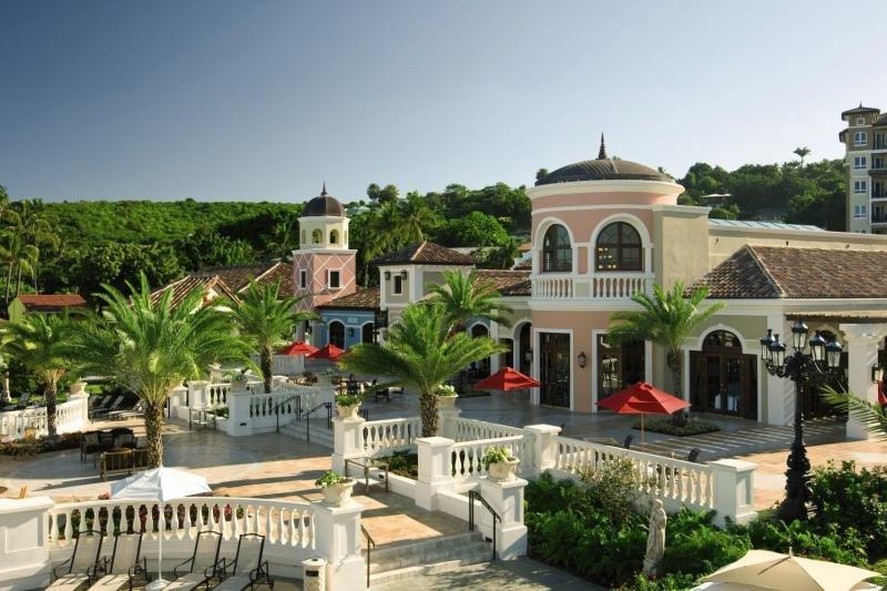 Sandals Grande Antigua Resort & Spa Außenaufnahme