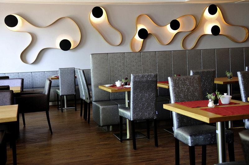 Seehotel Adler Restaurant