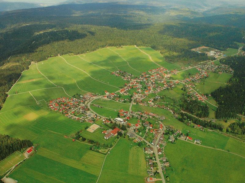 Oberwiesenhof Landschaft