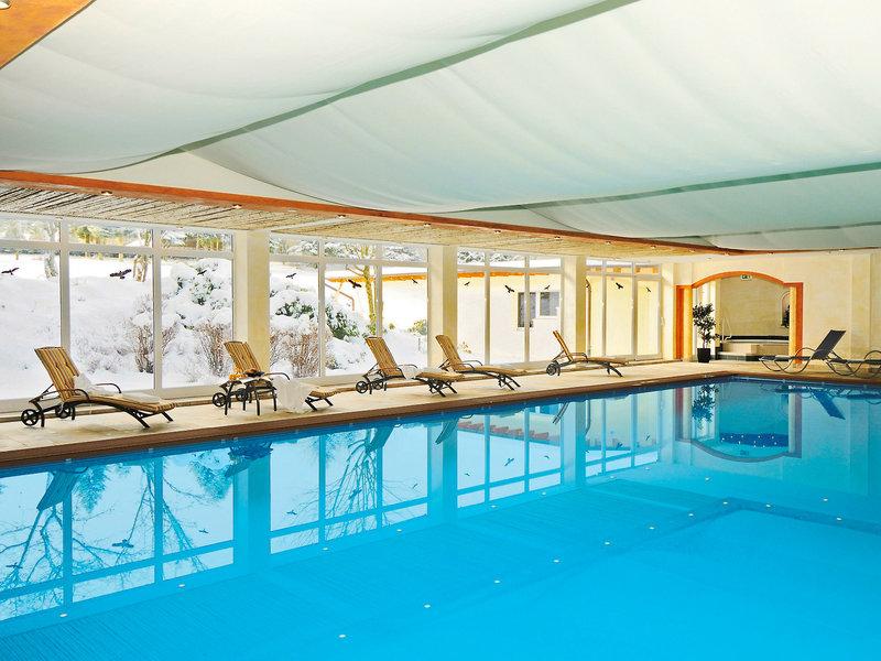 Oberwiesenhof Pool