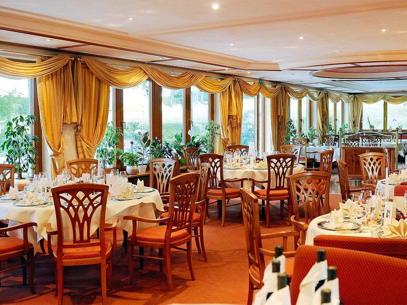Oberwiesenhof Restaurant