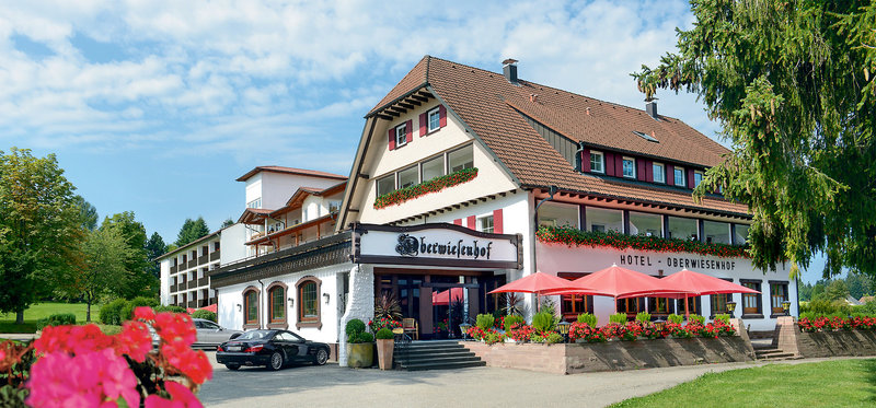 Oberwiesenhof Außenaufnahme