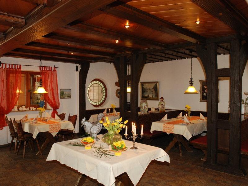 Adler Salem Restaurant