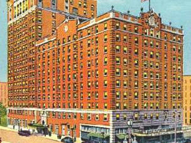 The Jung Hotel & Residences Außenaufnahme