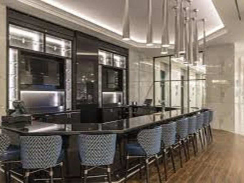 The Jung Hotel & Residences Bar
