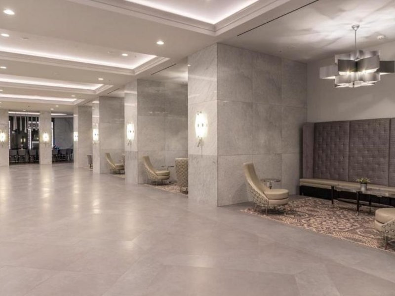 The Jung Hotel & Residences Wellness
