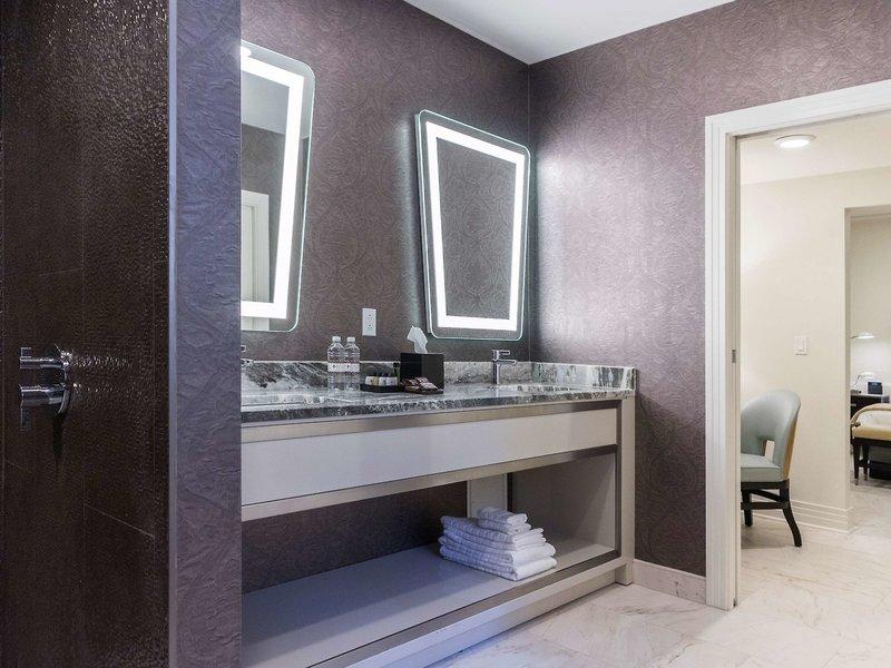 The Jung Hotel & Residences Wohnbeispiel