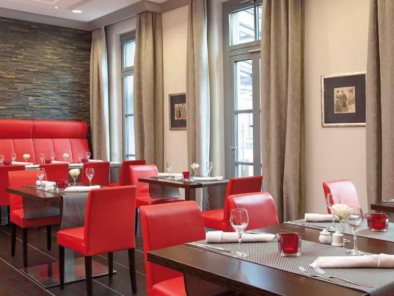 DORMERO Schlosshotel Reichenschwand Restaurant